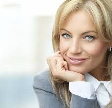 Znalezione obrazy dla zapytania business portraits women