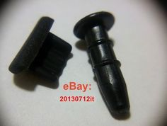 5x Staubkappen für 3.5mm Kopfhörer-Buchse + MicroUSB 5-PIN Android schwarz