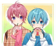 Pin by nana on すとぷり_strawberry prince Fan Anime, Anime Art, Neko, My Little Pony Unicorn, Anime Friendship, Anime Child, Anime Poses, Cute Anime Character, Beautiful Anime Girl