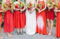 Hochzeit in British Columbia