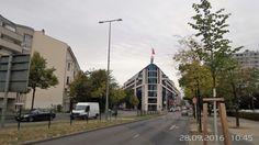 Bundeszentrale der SPD