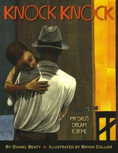 2014 Coretta Scott King Illustrator Award Winner