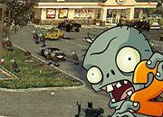Crazy Dave Vs Zombies 2 Juegos Plants Vs Zombies Jugar Gratis