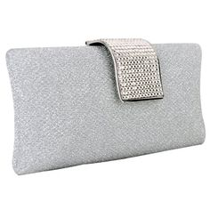 MG Collection Glitter White Rhinestone Closure Hard Case Evening Baguette MG Collection,http://www.amazon.com/dp/B008HI8NVA/ref=cm_sw_r_pi_dp_GjD5sb01SKWNR6KJ