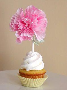 copitos de cupcake