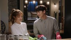 We have an adorable slow burn romance going between our leads.  Come join Kmuse as she chats everything OTP in #SuspiciousPartner ep 19 & 20 Recap. https://dramaswithasideofkimchi.wordpress.com/2017/06/12/suspicious-partner-episode-19-20/