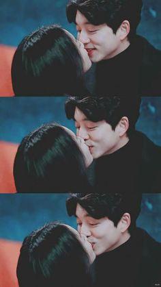 Goblin-Gong Yoo x Kim Go-eun_Korean Drama_id-Subtitle Goblin The Lonely And Great God, Goblin Gong Yoo, Kim Go Eun Goblin, Goblin Korean Drama, Goong Yoo, Ji Eun Tak, Live Action, Best Kdrama, Yoo Gong
