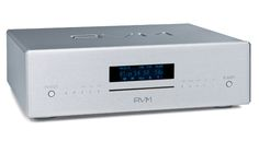 OVATION CD8, CD8T, CD8D Ovation Line CD Players