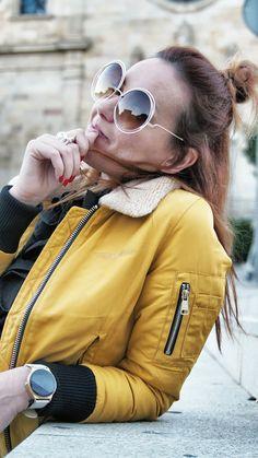 fashion blogger española luxe www.normcoregirl.com @normcoregirl