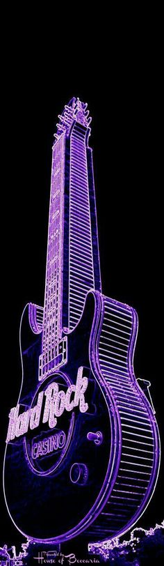 ~Hard Rock Casino | House of Beccaria