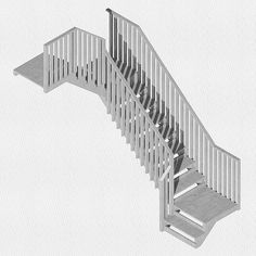 Development Render | Staircase #timber #joinery #stair #design #development #extension #architecture #render #studioSH Extension, Joinery, Architecture, Stairs, Instagram, Design, Home Decor, Carving, Arquitetura