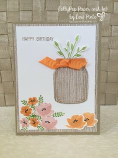 You searched for Crafting picks | Stampin' Pretty
