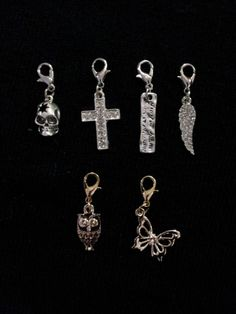 NEW 2014 DANGLES FLOATING LIVING MEMORY CHARMS LOCKET SILVER GOLD ANGEL WINGS  #Traditional