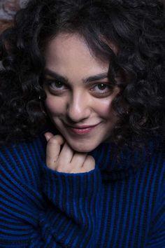 Indian Actress Photos, Indian Film Actress, Indian Actresses, Most Beautiful Indian Actress, Beautiful Actresses, Beauty Full Girl, Beauty Women, Indian Women Painting, Nithya Menen