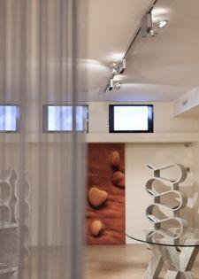 SPA DESIGN 2010,  Studio Svetti of Emanuele Svetti photo credit Giulio Favotto