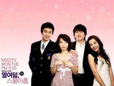 Title: 열여덟 스물아홉 / Yoryodol, Sumurahop Also known as: Eighteen vs Twenty-nine / 18:29 / 18 vs. 29 Genre: Drama, Comedy, Romance Episodes: 16 Broadcast network: KBS2 Broadcast period: 2005-Mar-07 to 2005-Apr-26