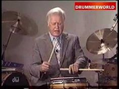 Jim Chapin on the moeller technique - YouTube