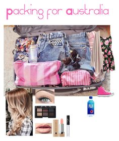 """""""Untitled #81"""" by laurenventura ❤ liked on Polyvore"""