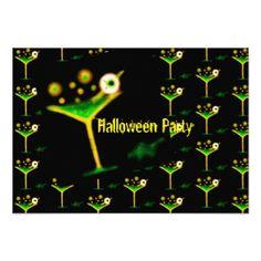 Chalkboard halloween party invitation pinterest halloween party chalkboard halloween party invitation pinterest halloween party invitations party invitations and invitation ideas stopboris Images