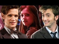 Doctor Who The Name of The Doctor Review Plus 50th Anniversary Spoilers