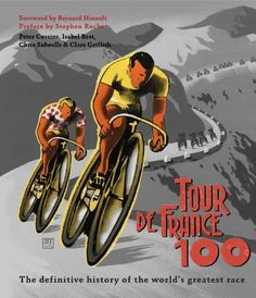 100th Tour de France -  I'm so amped today 6.29.13/ FROOMEY & QUINTANA