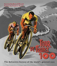 100th Tour de France -  I'm so amped today 6.29.13