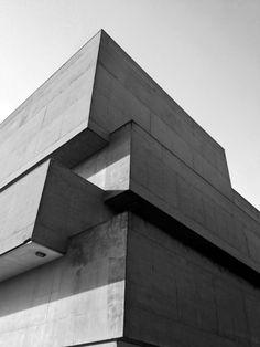 Post-War British Architecture