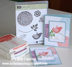 Luvin Stampin Up: HUGE NEWS - LUVIN LIFE KITS!!!!! AVAILABLE NOW!