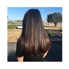 going lighter for the warmer weather Medium Hair Styles, Short Hair Styles, Hight Light, Brown Hair Balayage, Hippie Look, Hair Color Highlights, Hair Color For Black Hair, Long Hair Cuts, Brunette Hair