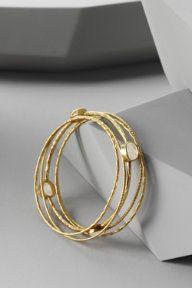 #bracelet, #gold
