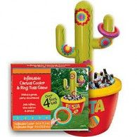 Cactus Drink Cooler & Game $59.95 A397845