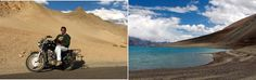 Book Leh Ladakh Holiday Packages at Pugmarks123. Pugmarks bring you 4 options to explore this beautiful place -2 with Road Journey from Manali and the other 2 with fly-in fly-out of Leh. http://www.pugmarks123.com/Great-Holidays/to-heaven-and-back-leh-ladakh.html