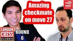 Amazing checkmate in 27 moves! || Veselin Topalov vs Wesley So || LCC 20...