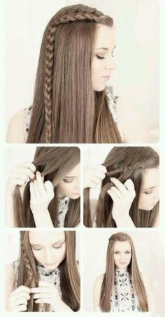 85 hair styles for teen cute inspirations ideas