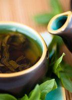 Grüner Tee soll Heißhungerattacken vorbeugen