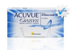 Vistakon+Acuvue+Oasys+for+Astigmatism+6+pack+of+two+week+toric+contact+lenses  Remember+to+use+the+code+4084+for+an+additional+10%+off+your+total.  Rebates+available