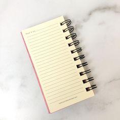 Purse Journal