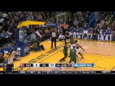 "Kent Bazemore's Celebrations via Yahoo! Sports' NBA Blog ""Ball Don't Lie"""