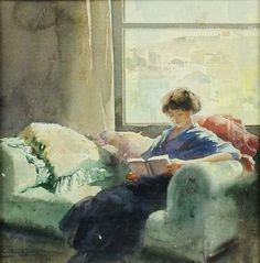 Aurelio Craffonara, Italian (1875-1945)