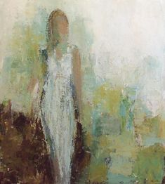 New figurative paintings now on my website at http://www.hollyirwin.com