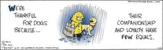 Red and Rover by Brian Basset for Nov 23, 2017 | Read Comic Strips at GoComics.com