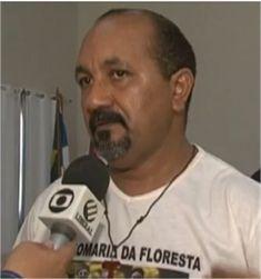 RN POLITICA EM DIA: LIDERANÇA DA COMISSÃO PASTORAL DA TERRA É PRESA PO...