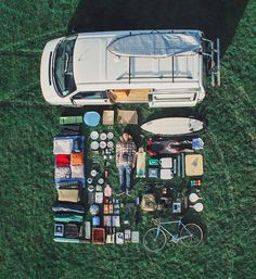 80,000 Miles in a Van? This Couple's Photos Will Give You A Wanderlust Overload - Mpora