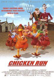 Chiken Run Full Movie. When a cockerel apparently flies into a chicken farm, the chickens see him as an opportunity to escape their evil owners.