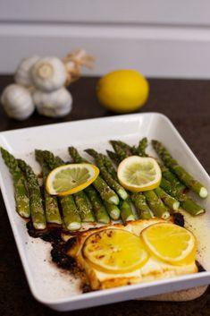 Parsa, Asparagus, Feta, Favorite Recipes, Baking, Vegetables, Ethnic Recipes, Foods, Accessories