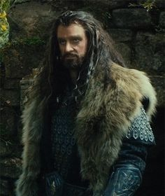 Thorin Is So Handsome. The Hobbit: An Unexpected Journey. Bilbo Baggins, Thorin Oakenshield, Aragorn, Legolas, Hobbit 1, Fili And Kili, Desolation Of Smaug, An Unexpected Journey, Jrr Tolkien
