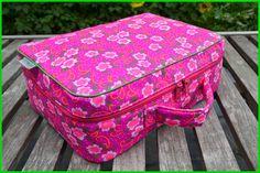 Dé perfecte koffer !