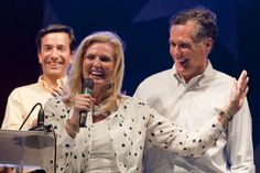 Ann Romney to women:  We need you!