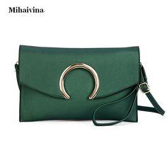 Women's Bags Professional Sale 2019 Metal Ringe Party Clutch Bag Designer Woven Evening Bag Classic Leisure Messenger Bags Genuine Leather Ladies Party Purse Top-handle Bags