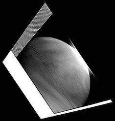 Venera-9 Orbiter Image